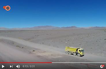 Video – Provetec Mining 2017